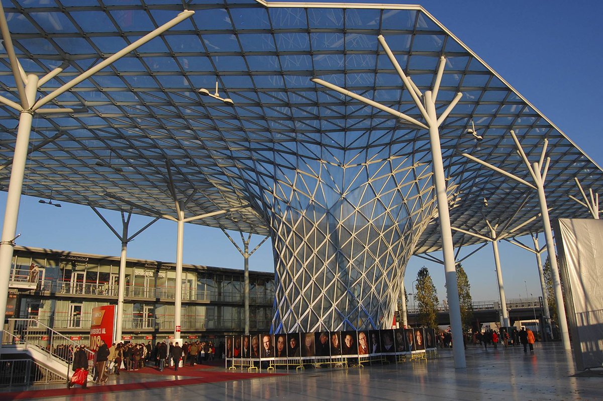 Top 5 feira de mil o lider interiores for Fiera milano 2016